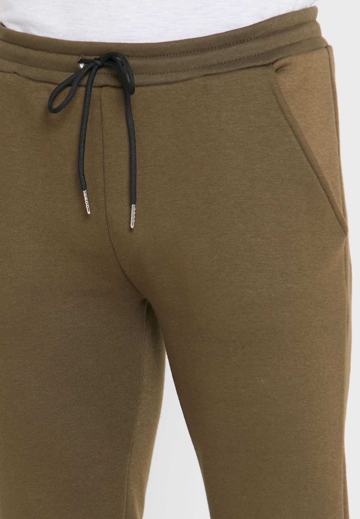 3 Pack Essential Sweatpants