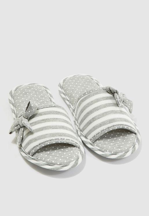 89335defd Bedroom Slippers for Women