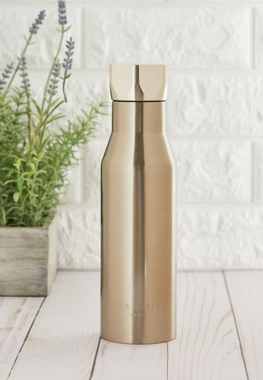 Hexagonal Cap Water Bottle