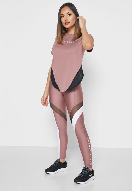 HeatGear Armour Leggings