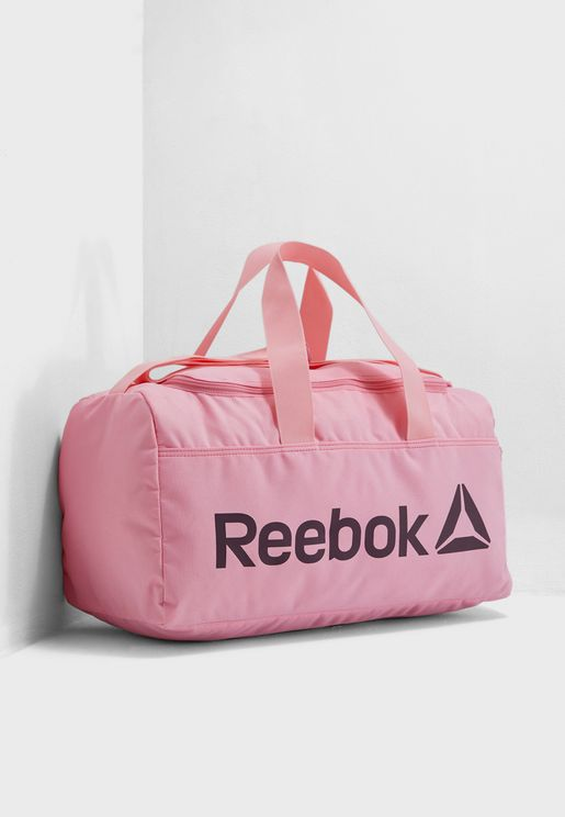 Small Active Core Duffel