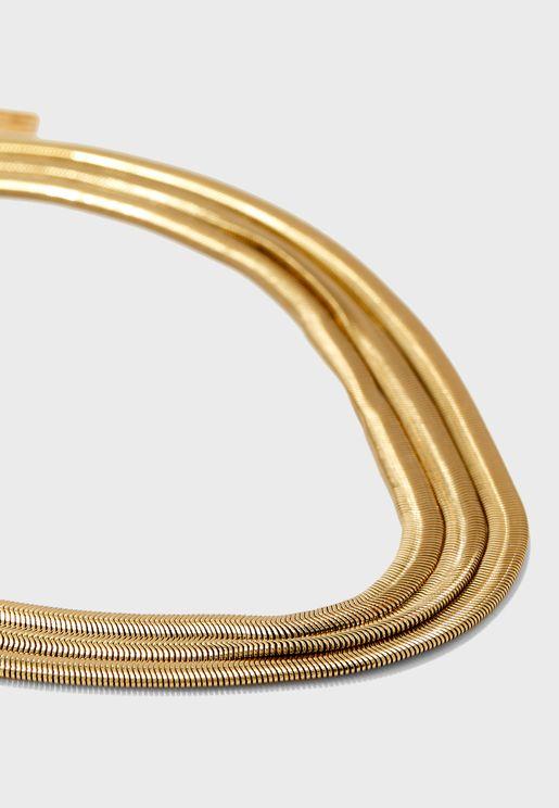 Classic Signature Necklace