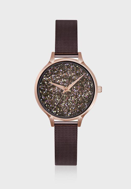 Stjerner Analog Watch