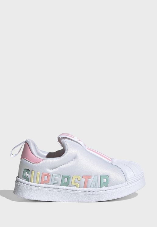 Infant Superstar 360 X