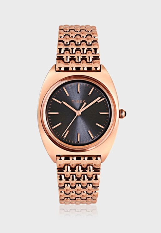 TW2T90500 Milano Analog Watch