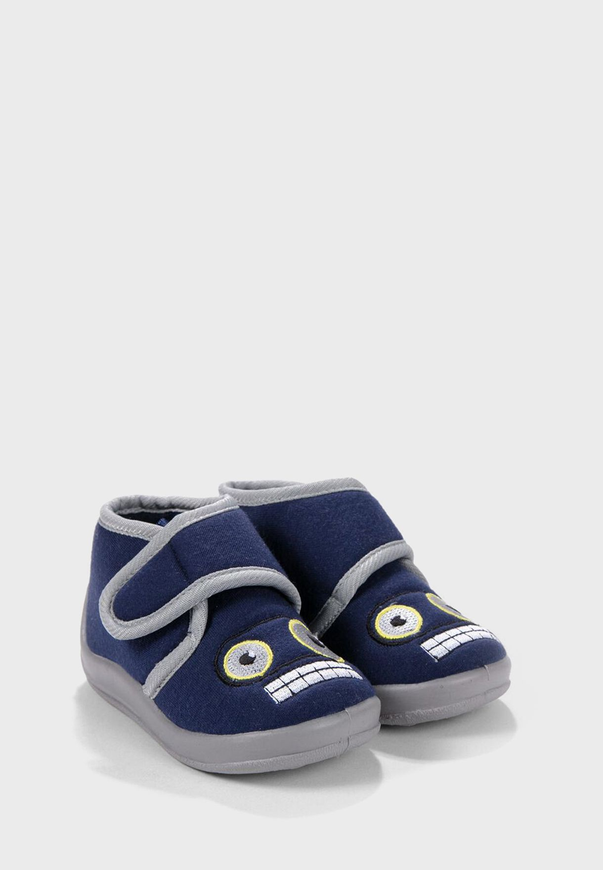 Infant Character Booties