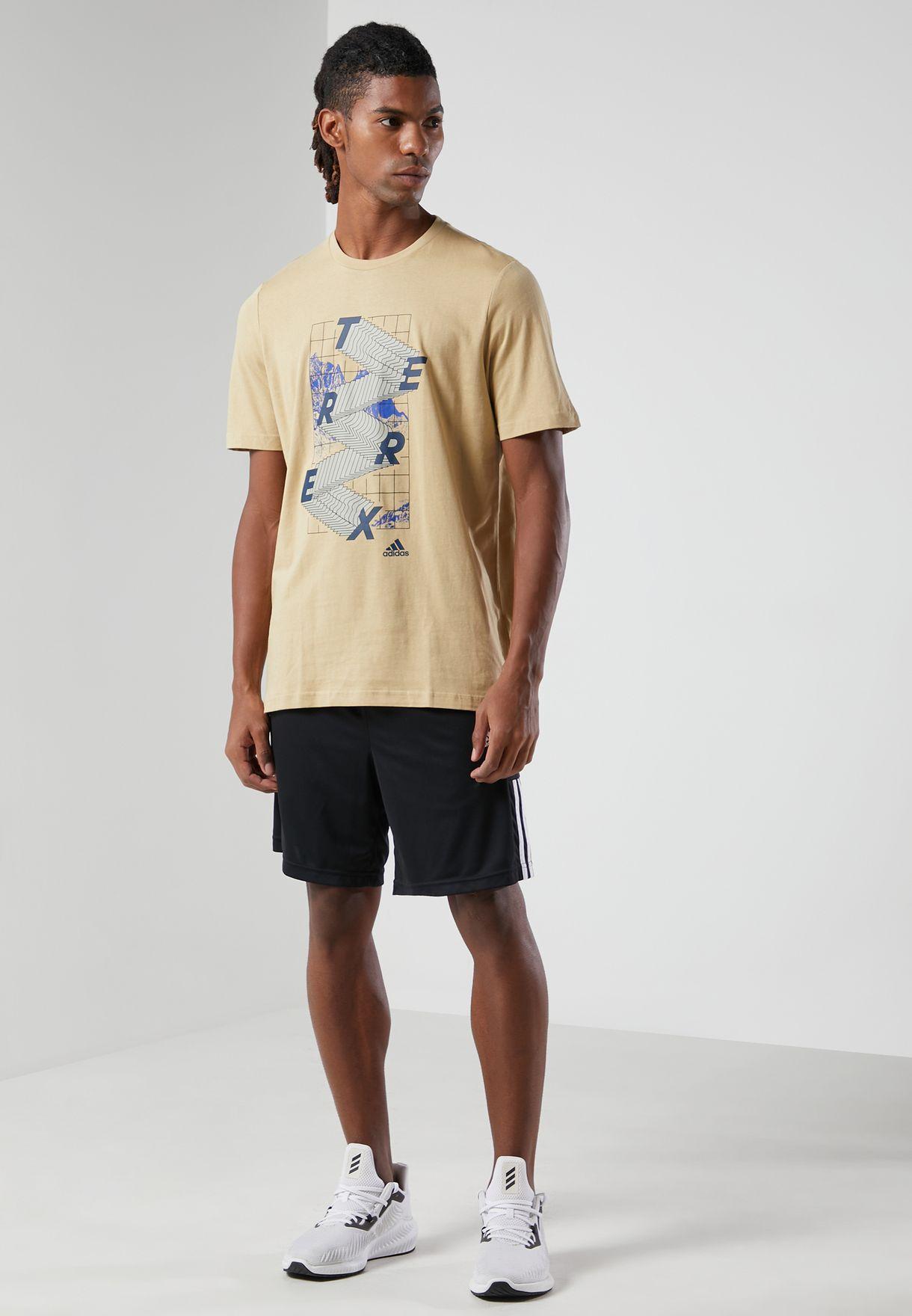 Terrex Nature T-Shirt