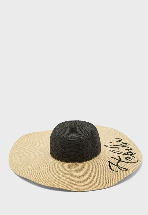 Habibi Floppy Hat