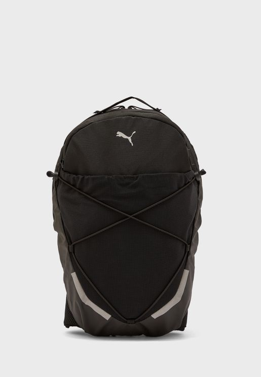 Logo Running Backpack