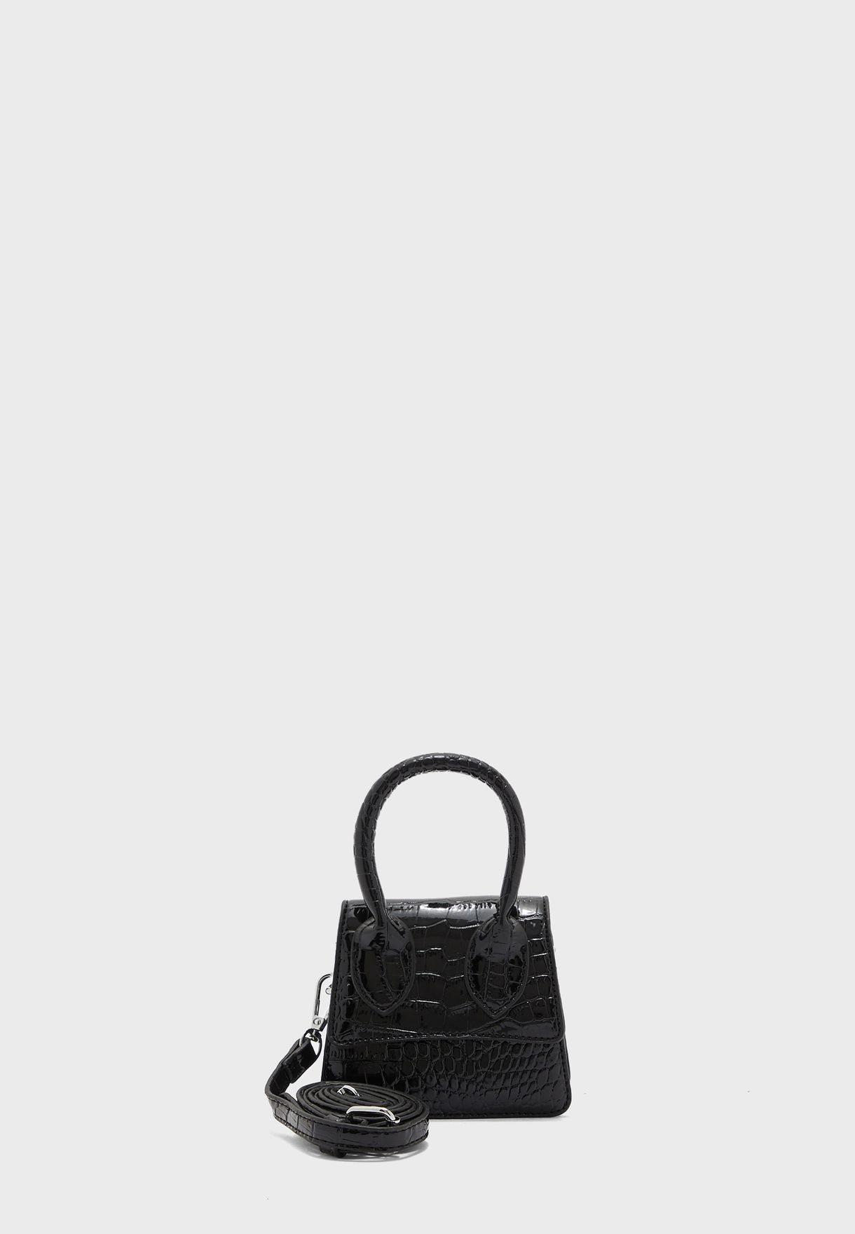 Super Mini Handbag