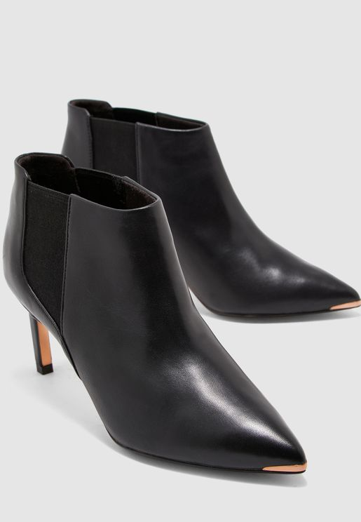 Beriinl Ankle Boot