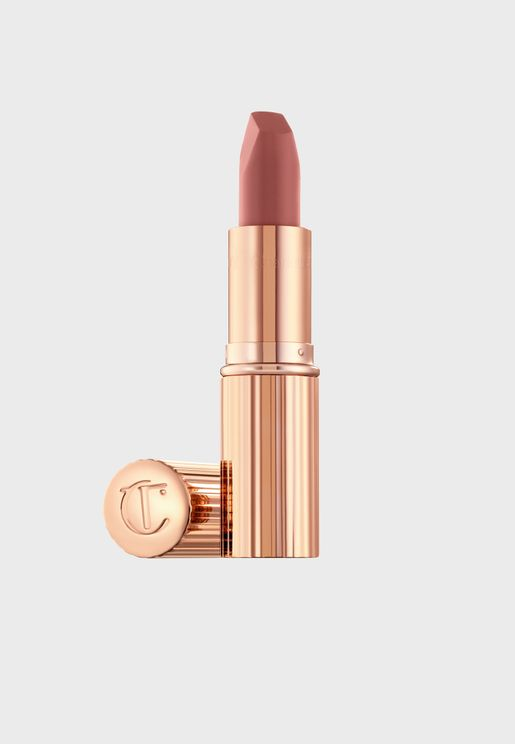 Matte Revolution Lipstick  - Supermodel