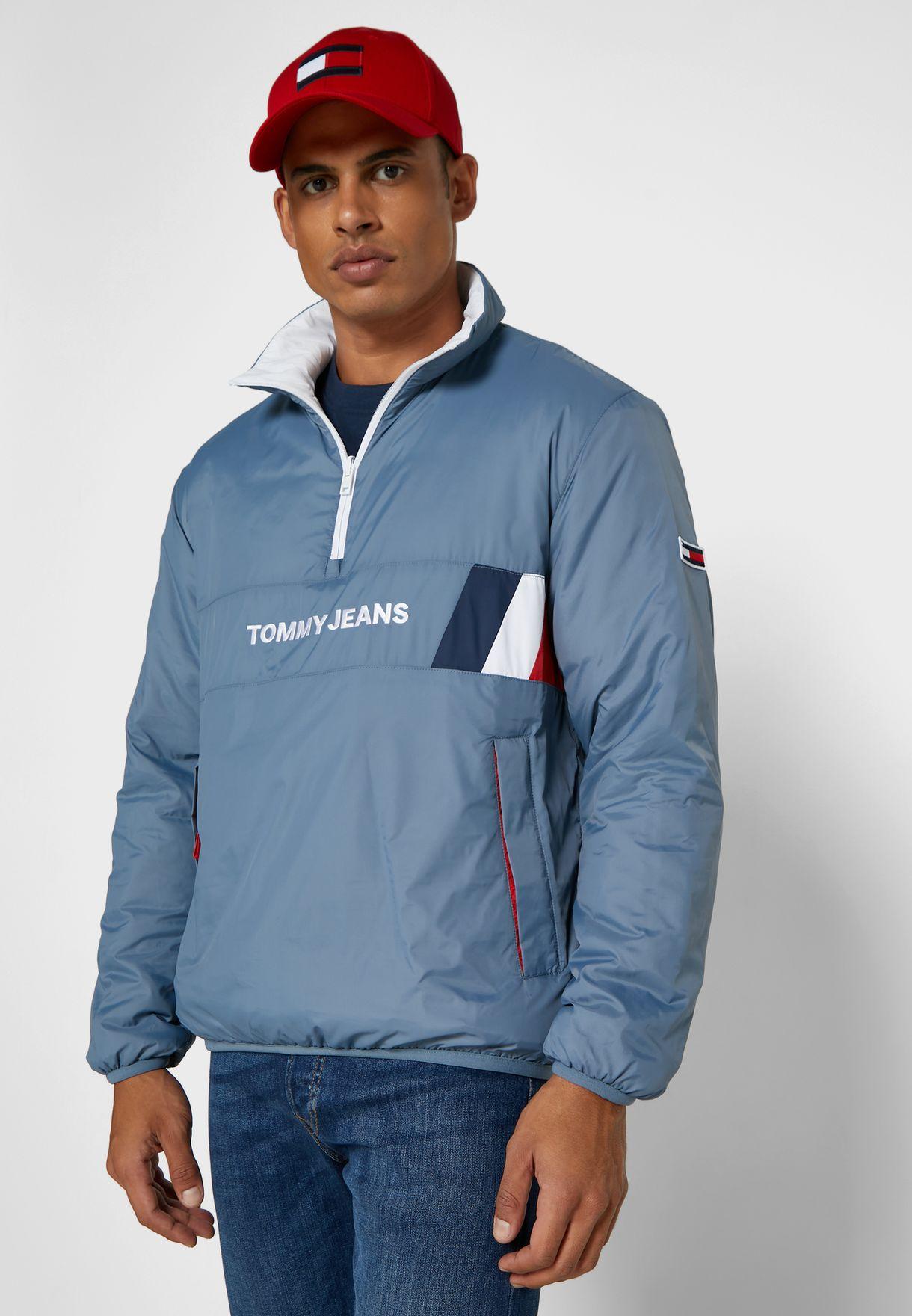 Reversible Retro Jacket