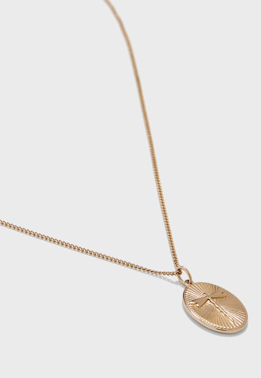 JF03244710 Pendant Necklace