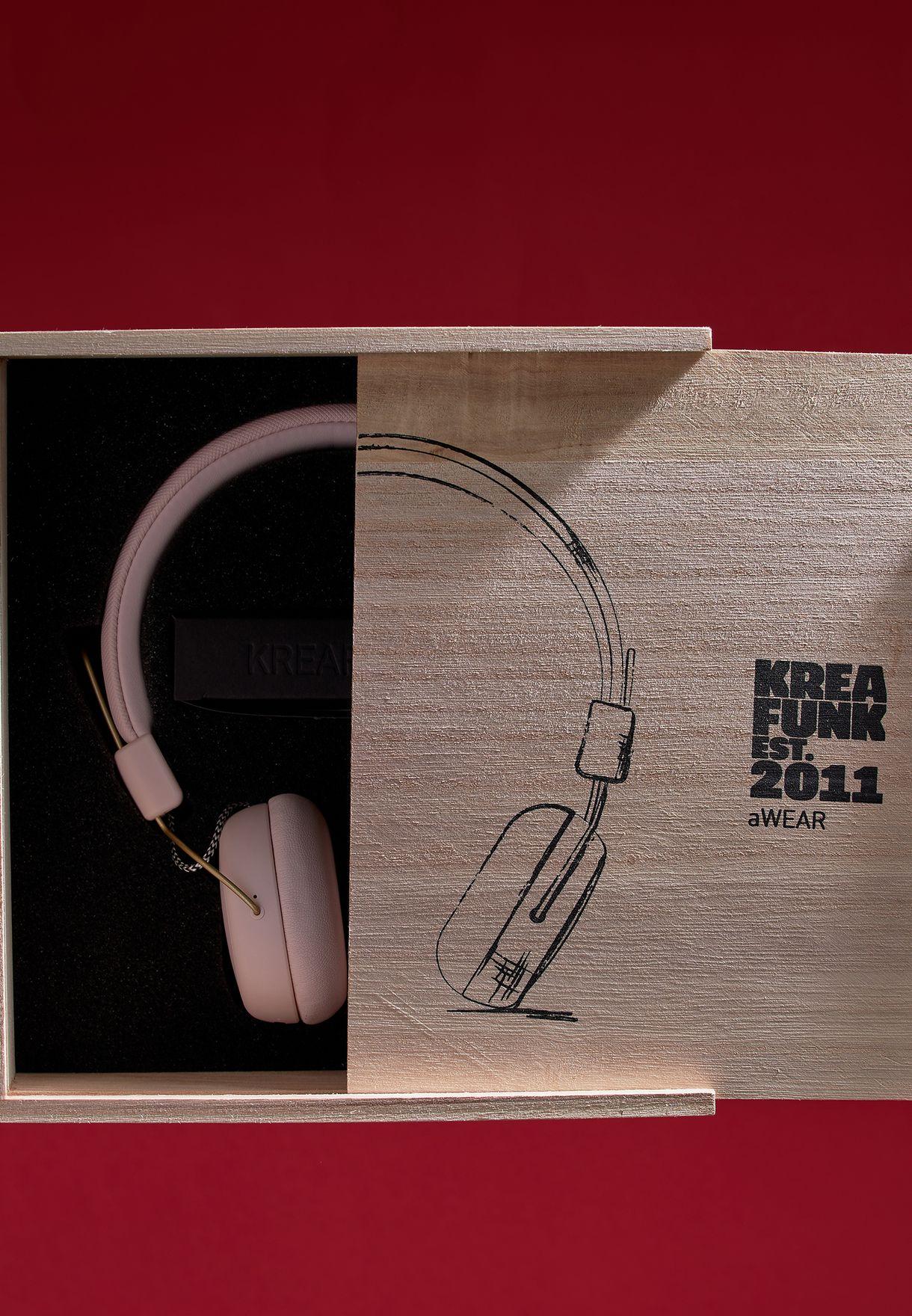 Awear Wireless Headphone