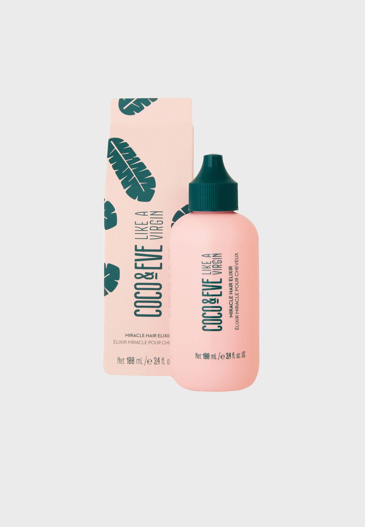Miracle Hair Elixir