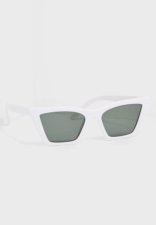 005836b268 Louisa Shape Sunglasses