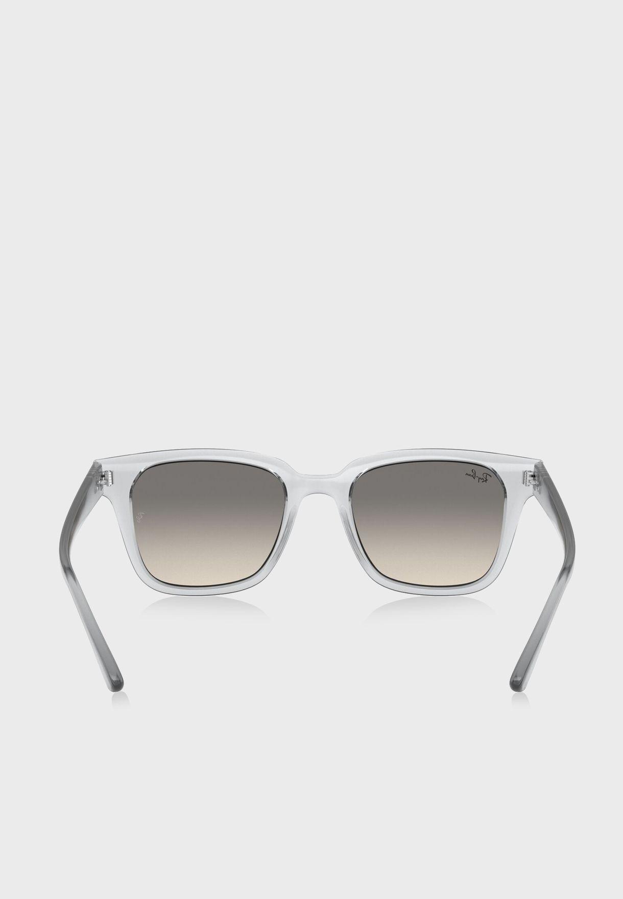 0RB4323 Wayfarer Sunglasses
