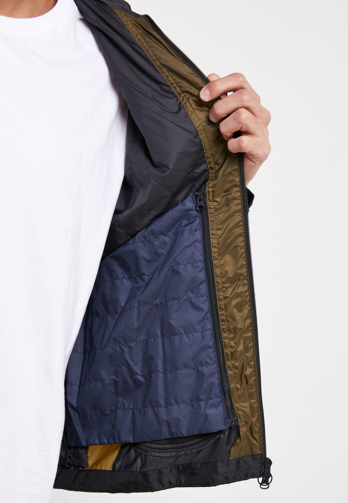 snurra Vibrera domstol  Buy Adidas Originals Black Pt3 Lascu Jacket for Men in Mena ...