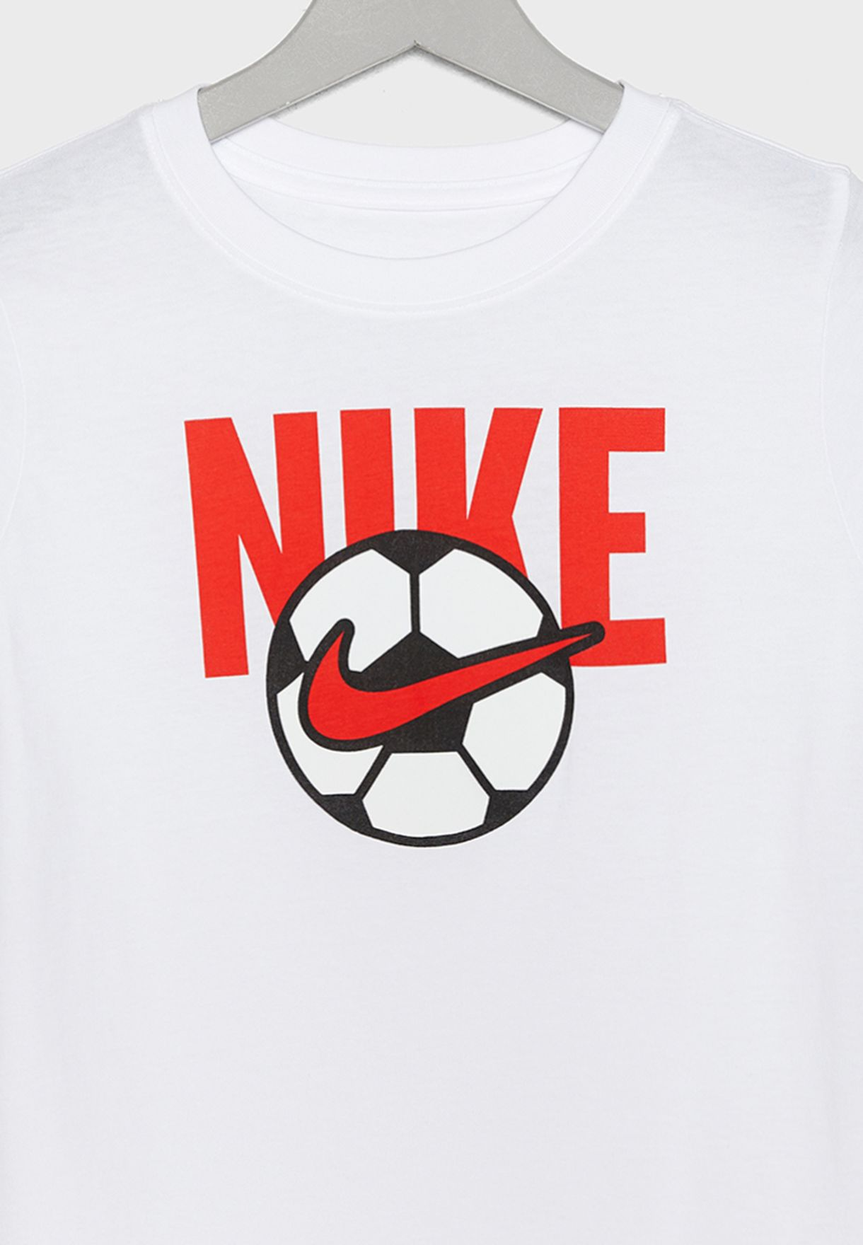 Youth NSW Soccer Ball T-Shirt