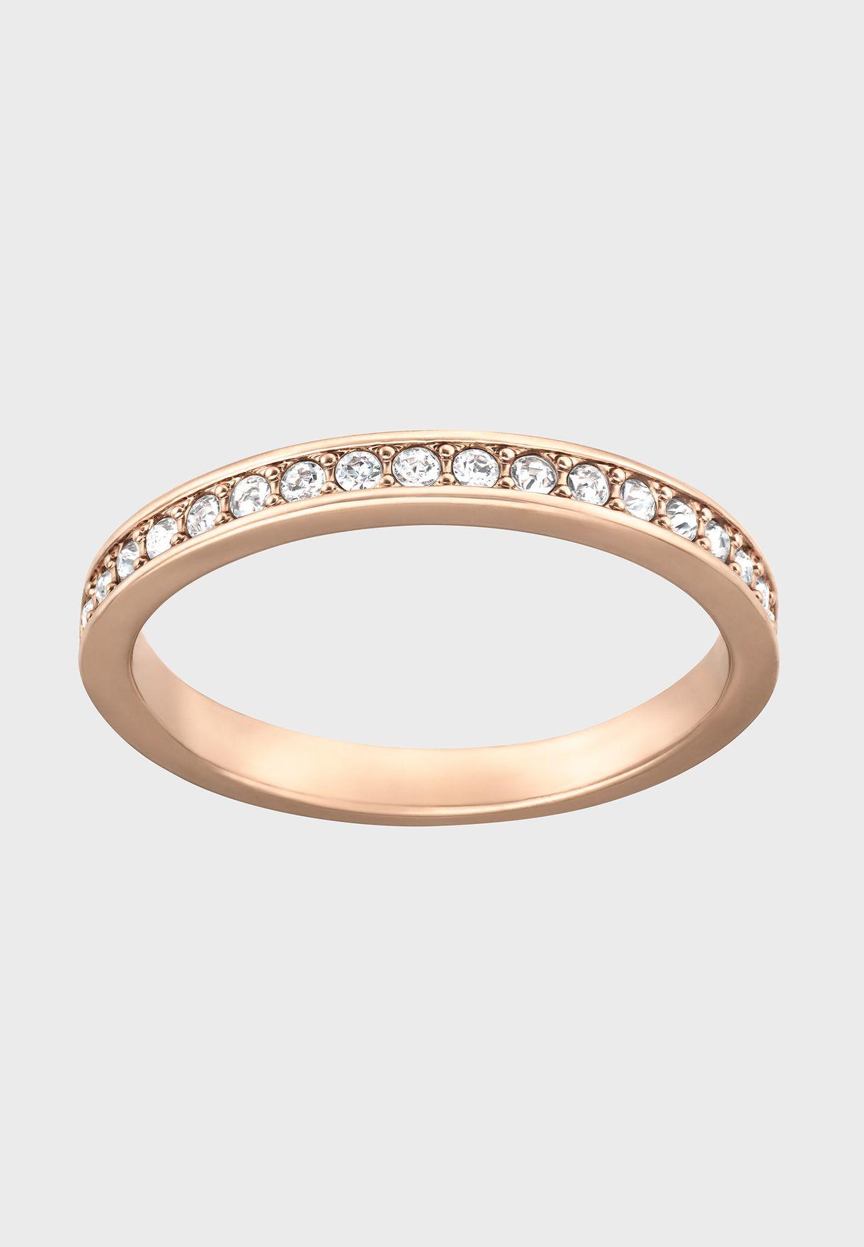 Medium Rare Band Ring
