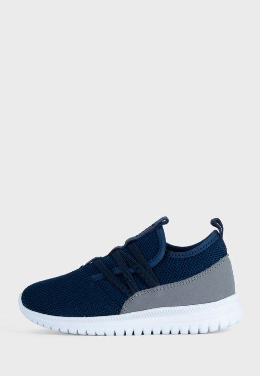 Kids Jackson Sneaker