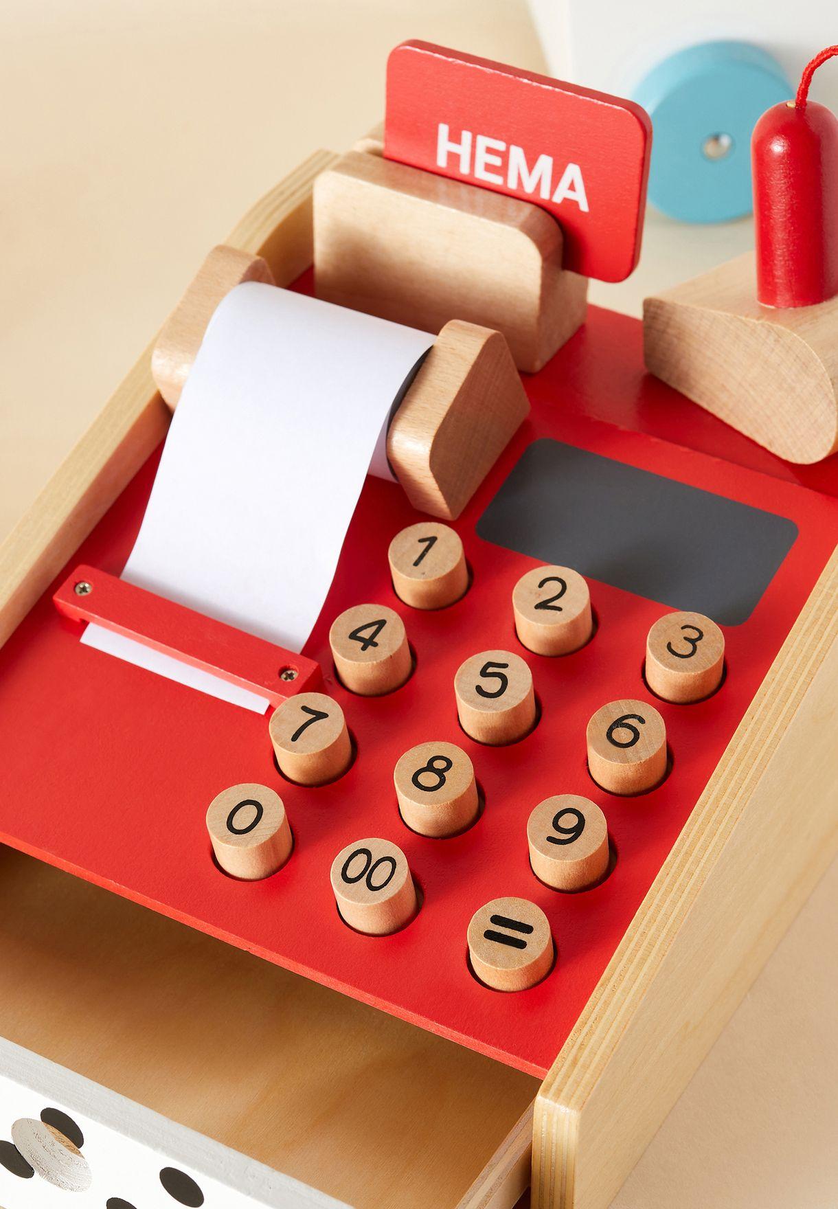 Kids Cash Register Toy