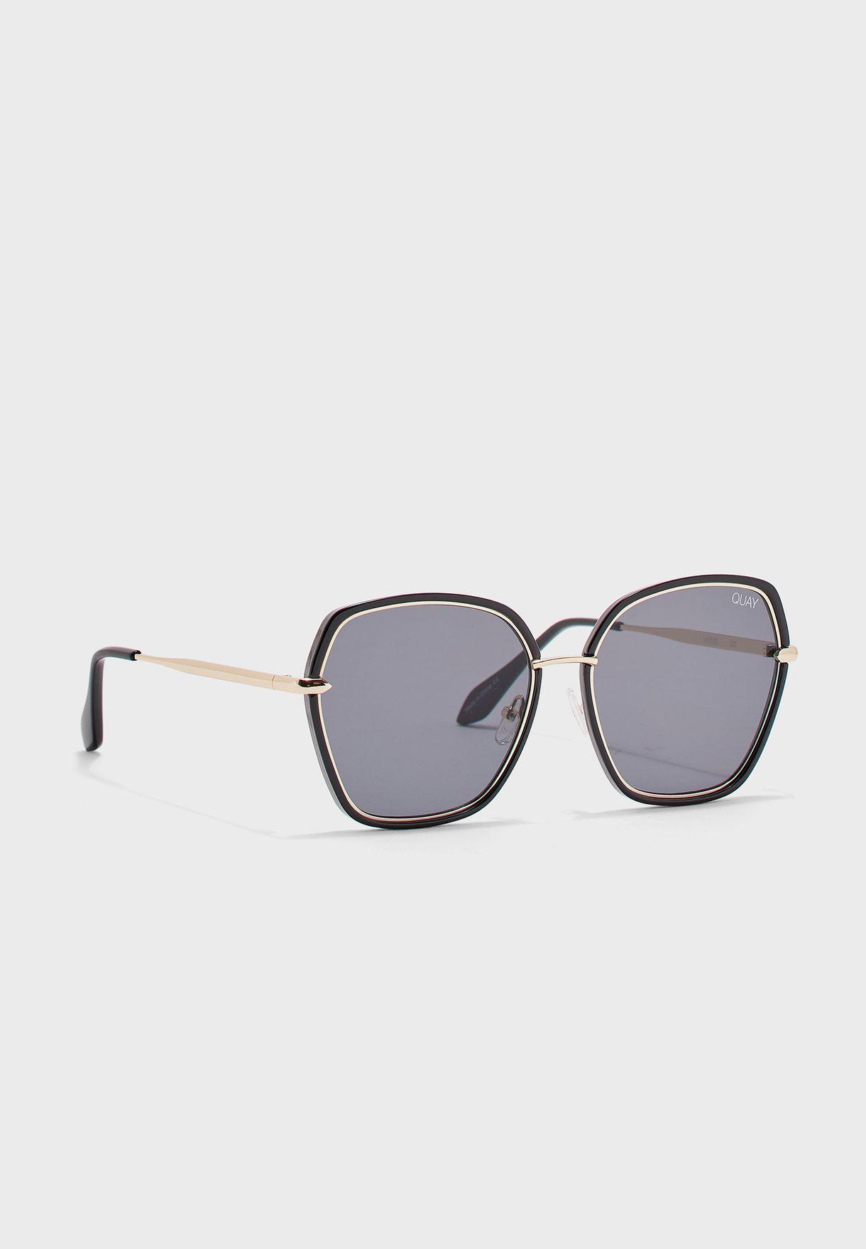 Verve Oversized Sunglasses