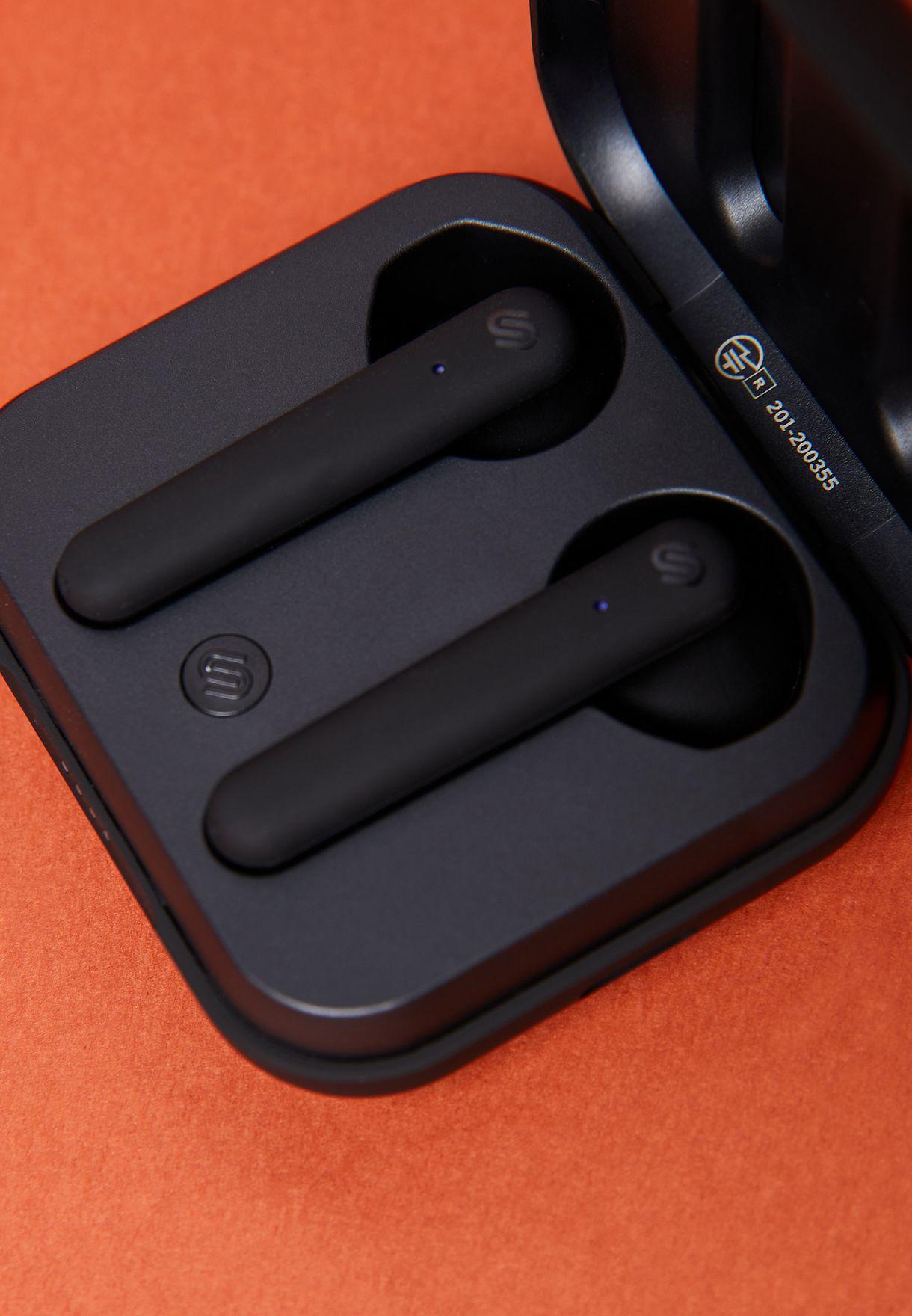 Stockholm Plus True Wireless Earphones