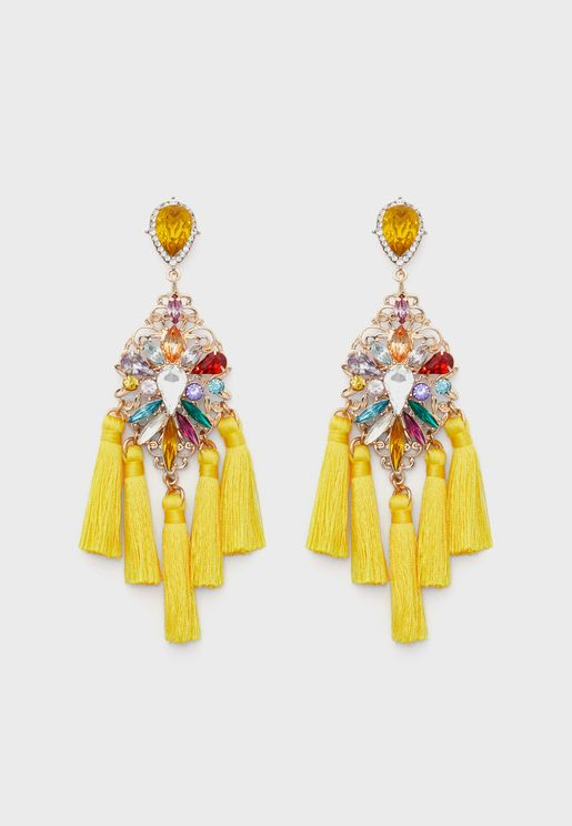 Yiressa Drop Earrings