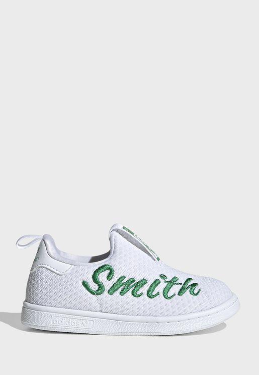 Infant Stan Smith 360