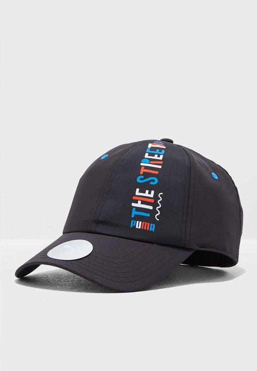 Sesame Street BB Cap