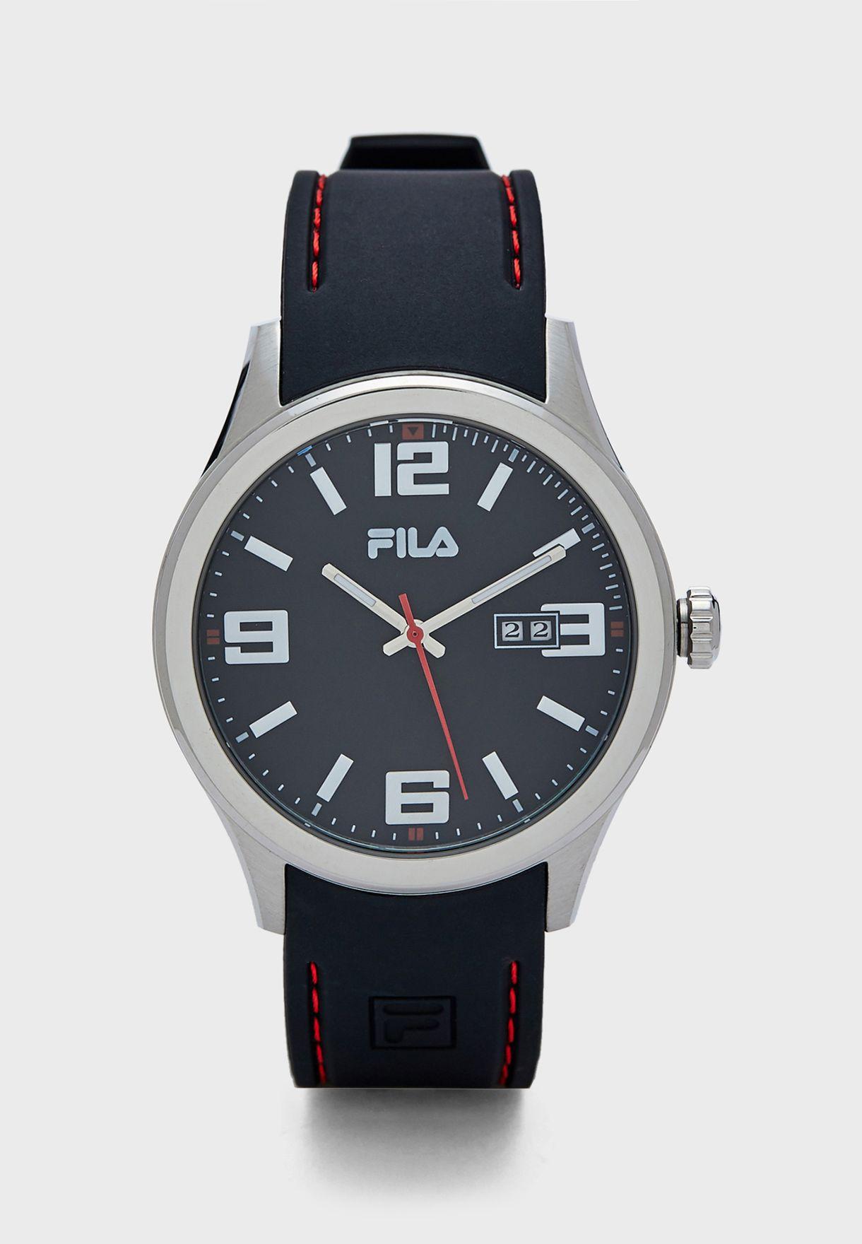 Time Module Watch