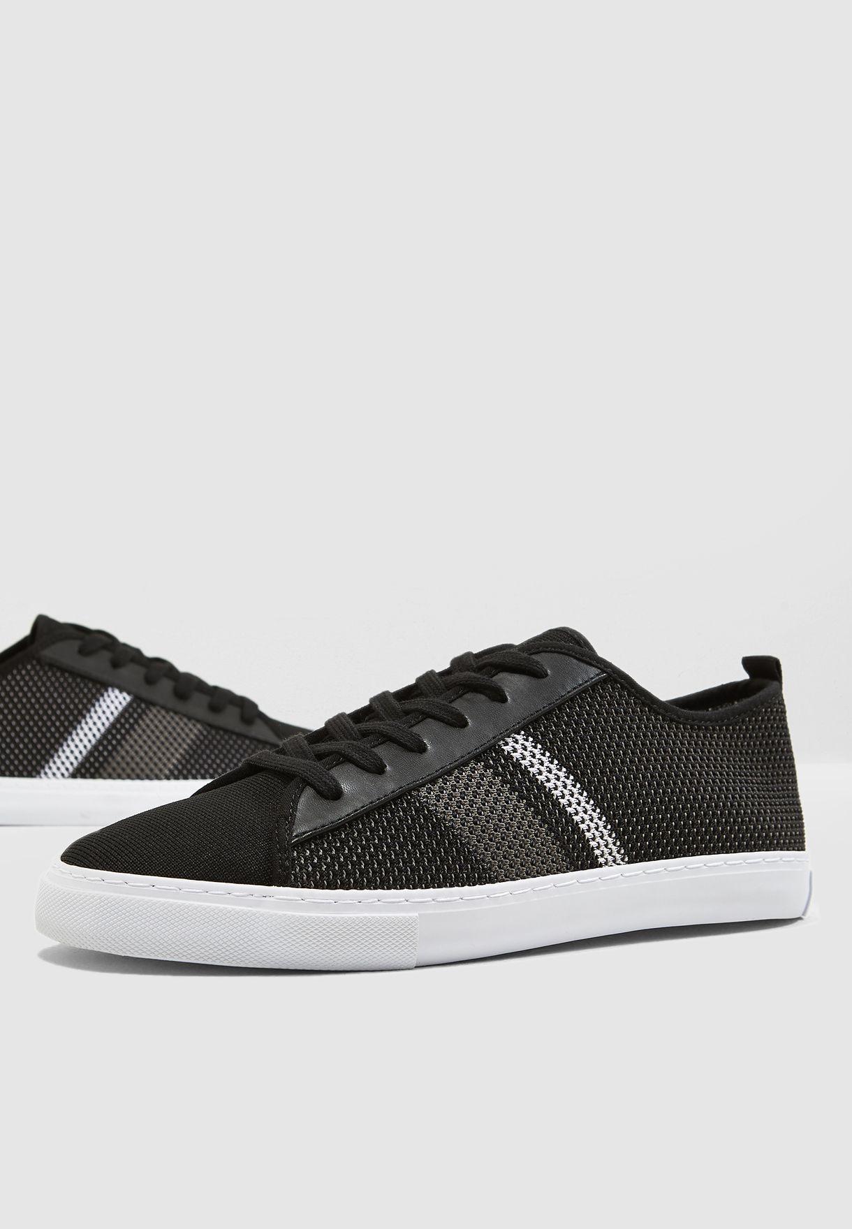 Call It Spring black Otsamo Sneakers