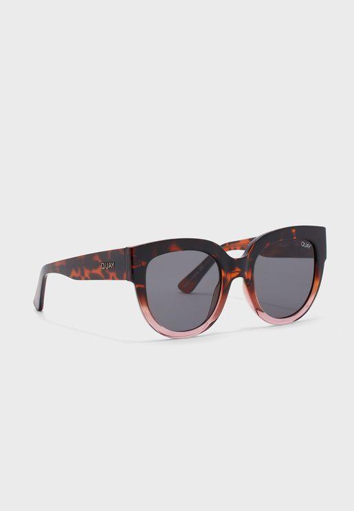 Limelight Cat Eye Sunglasses