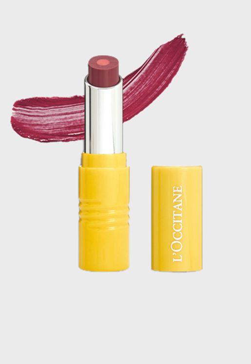 Fruity Lipstick - Plum Plum Girl