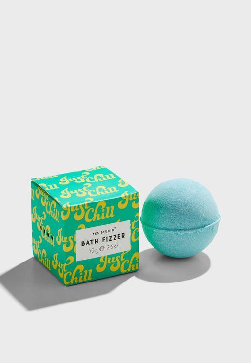 كرة استحمام فوارة - جست شيل