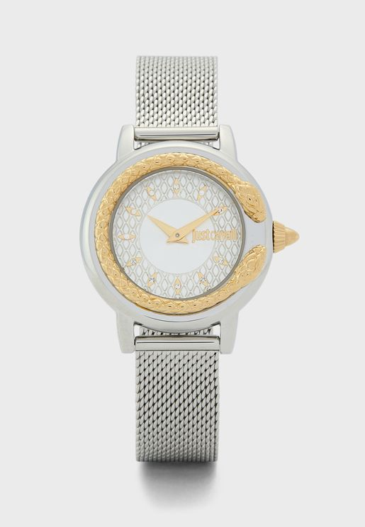Jc1L151M0555 Analog Watche