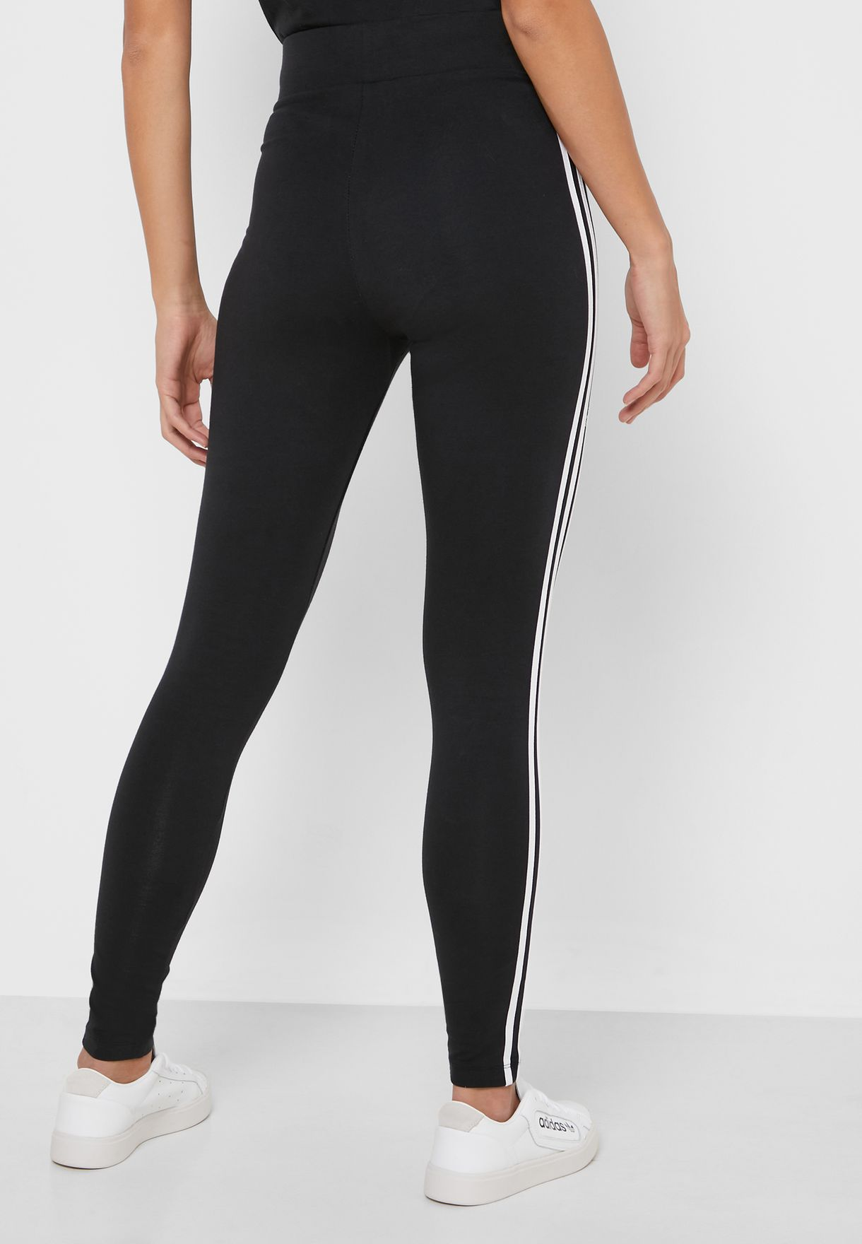 3 Stripes Adicolor Casual Women's Leggings