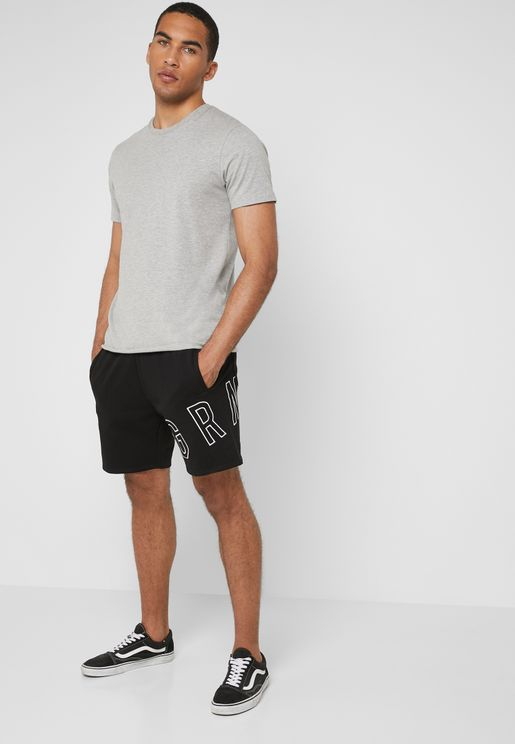 F.A.L.A Sweat Shorts