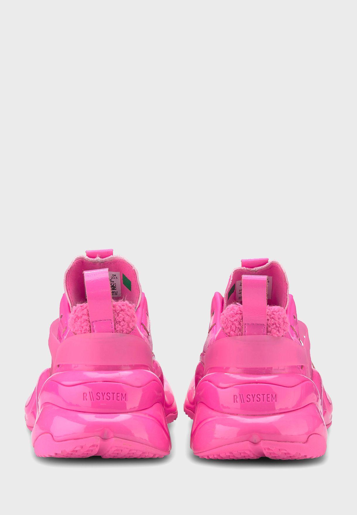 Rise Pretty Pink
