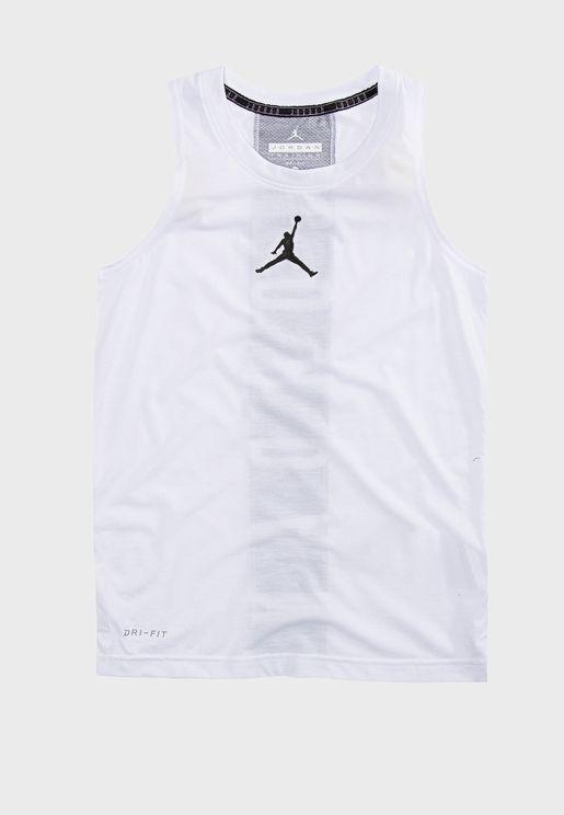 Alpha Dri-Fit T-Shirt