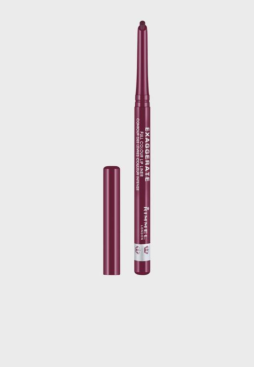 قلم تحديد الشفاه اوتوماتيكي - 105 اندر ماي سبيل