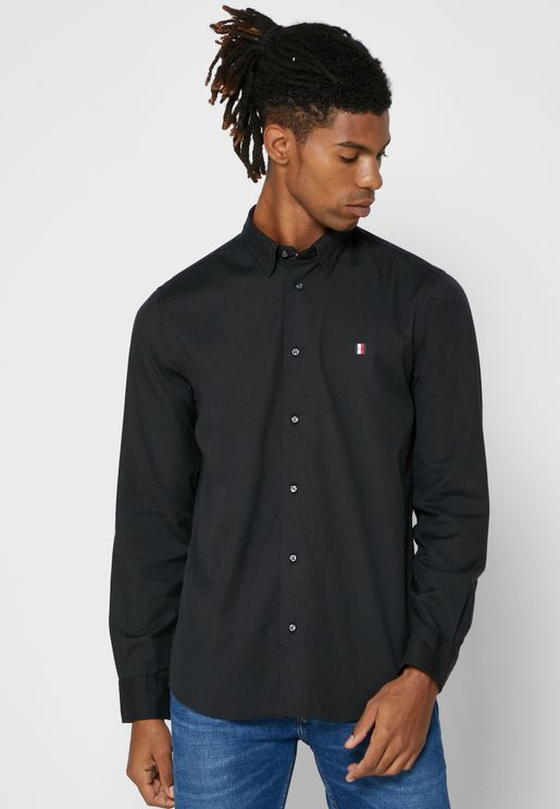 Modern Essential Regular Fit Shirt