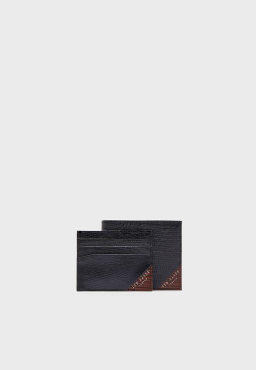 Bolder Wallet