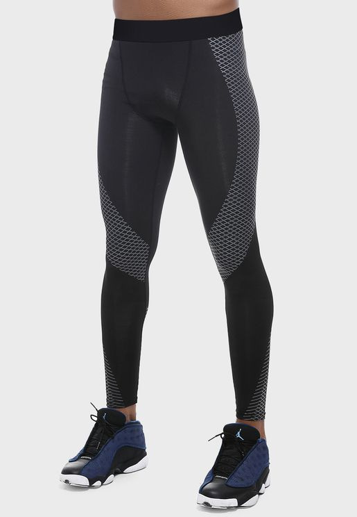 Essential Running Tights