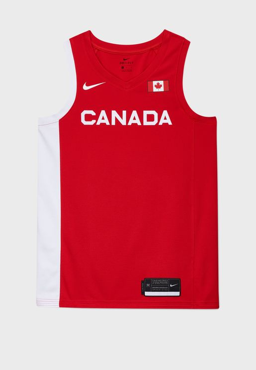 Canada Blink Olympic Limited 3rd Jersey