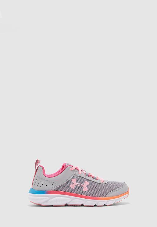 حذاء جي اس اسيرت 8