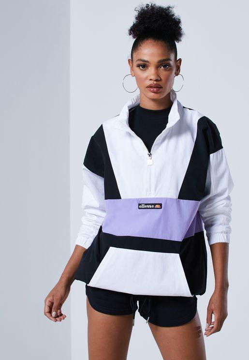 Sophia Track Jacket