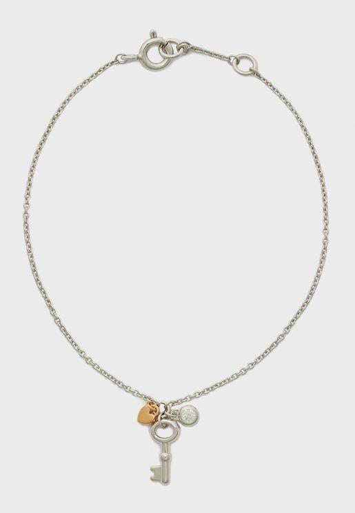 JFS00465998 Vintage Motifs Bracelet